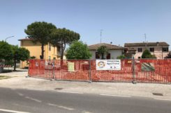 Chiosco Edicola Piadina Borgo Montone
