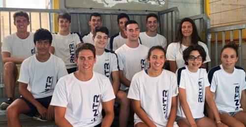 Atleti Partecipanti Giovalili Roma 2019