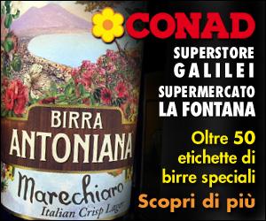 CONAD BIRRA MARECHIARO HOME MRT2 08 – 21 08 19