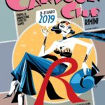 Cartoon Club 2019 Manifesto Di Antonio Lapone