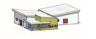 Il Progetto Di Nuova Scuola Nel Parco Di San Michele