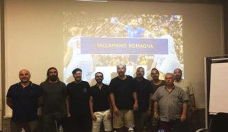 Pallamano Romagna