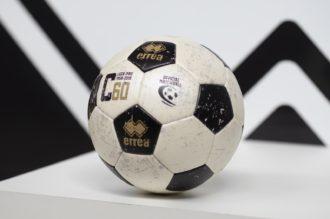 Pallone Serie C Erreà 2019 2020
