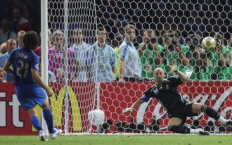 Pirlo Mondiali Getty