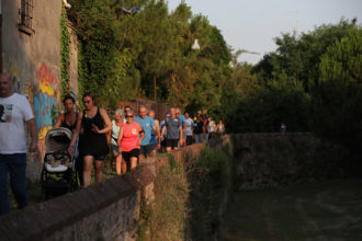 Urban Trail 2019 Passeggiata 1