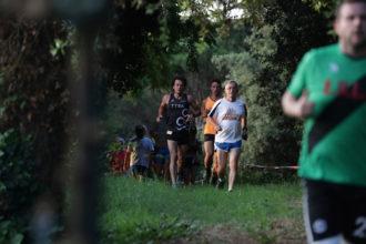 Urban Trail 2019 Runners 2