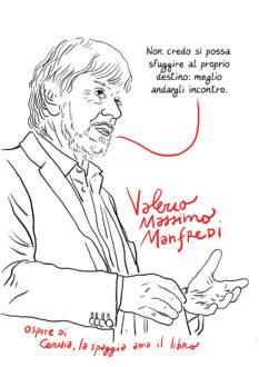 V M Manfredi Costantini