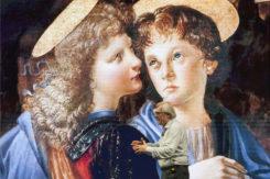 Angeli Vittorio. Leggera