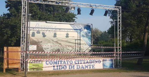 Comitato Cittadino Lido Di Dante