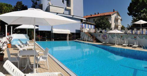 Hotel Antea Cervia