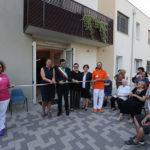 Inaugurazione Villa Fabbri