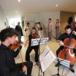 Inaugurazione Villa Fabbri Concerto