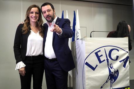 Salvini,responsabili Morali Chi Ci Riempie Clandestini