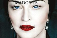Madame X Madonna Cover Ts1556238496