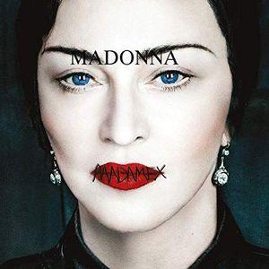Madame X Madonna Cover Ts1556238496