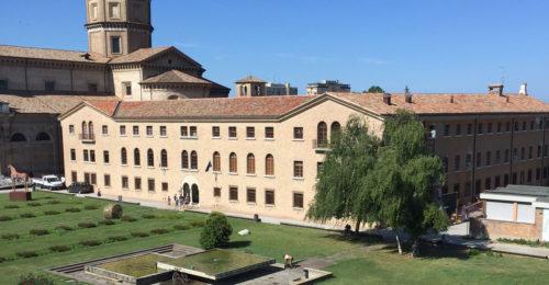 Mar Ravenna Museo Arte