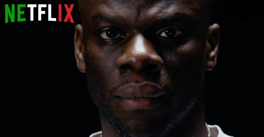 Servizio di incontri Netflix