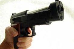 Pistola RapinaR375 2dic08