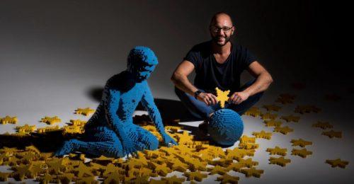 Riccardo Zangelmi Lego