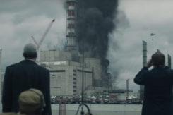 Chernobylserie Tv