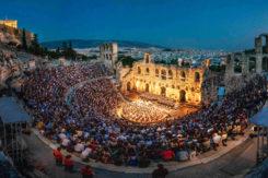 Concerto Amicizia 2019 Atene