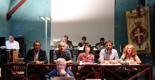 Consiglio Dell'Unione, 31 Luglio 2019 (1)