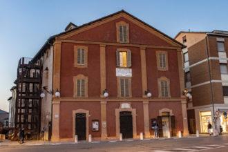 Il Teatro Rossini (1)