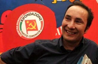 Maurizio Acerbo Segretario Di Rifondazione Comunista