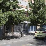 RAVENNA 20/08/2019. TENTATA RAPINA UFFICIO POSTALE DI VIA POLA