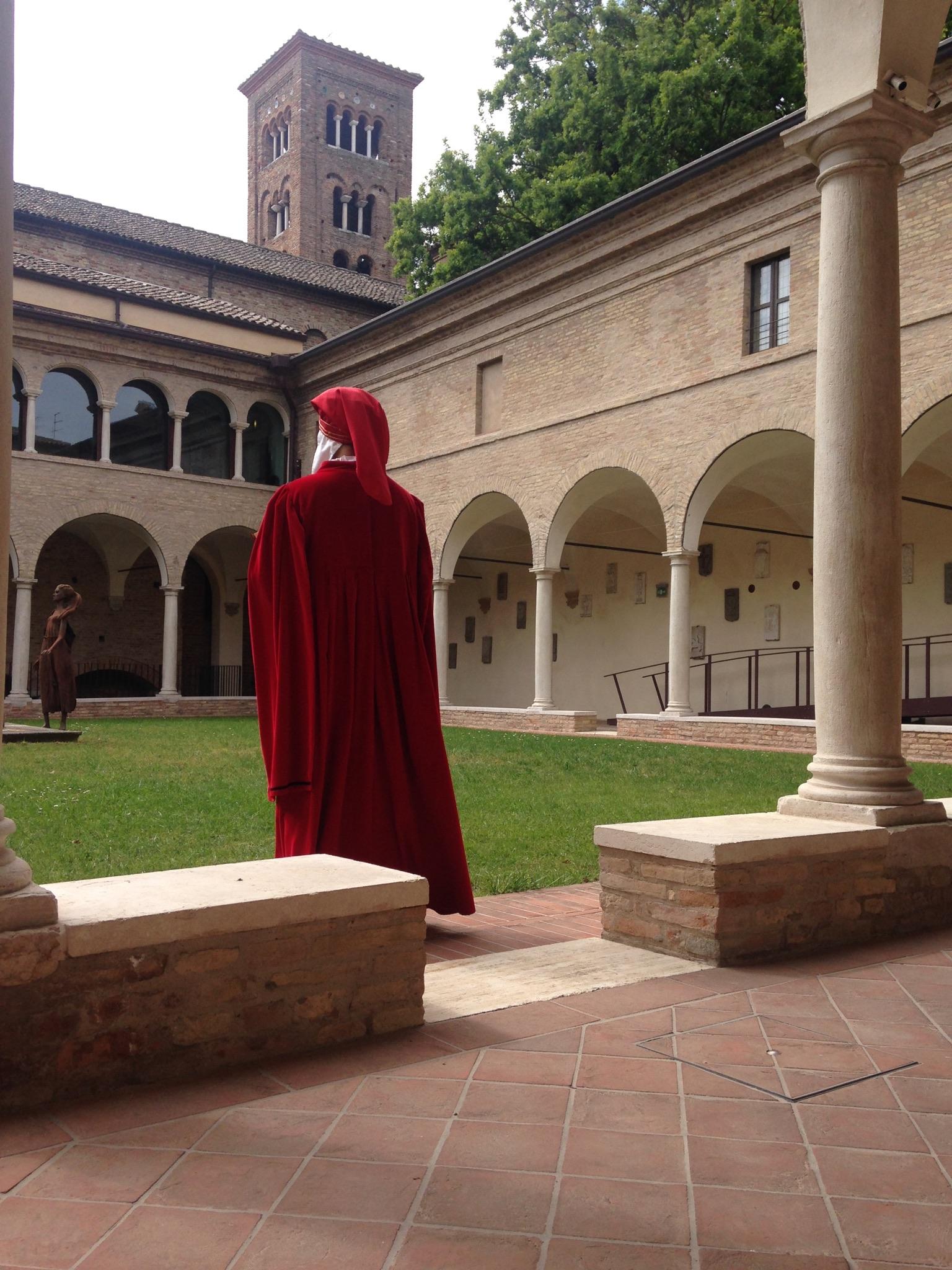 Dante Chioschi Ravenna
