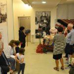 Sagra Erbe Palustri 2018 Mostra Ecomuseo