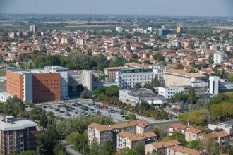 Ospedale Di Ravenna