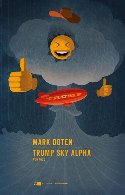 Doten Trump Sky Alpha
