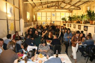 Festa San Michele Osteria IV