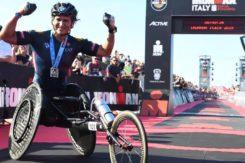 Zanardi Ironman