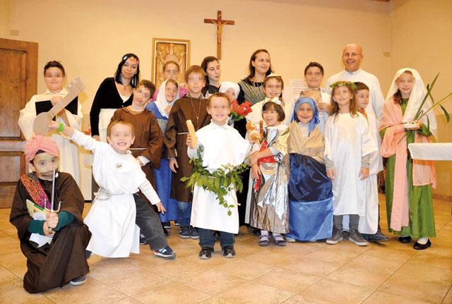 Halloween Chiesa.A Ravenna La Diocesi Boicotta Halloween Il 31 Ottobre Meglio Mascherarsi Da Santi