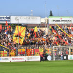 RAVENNA F.C CESENA FC SPA 1 1