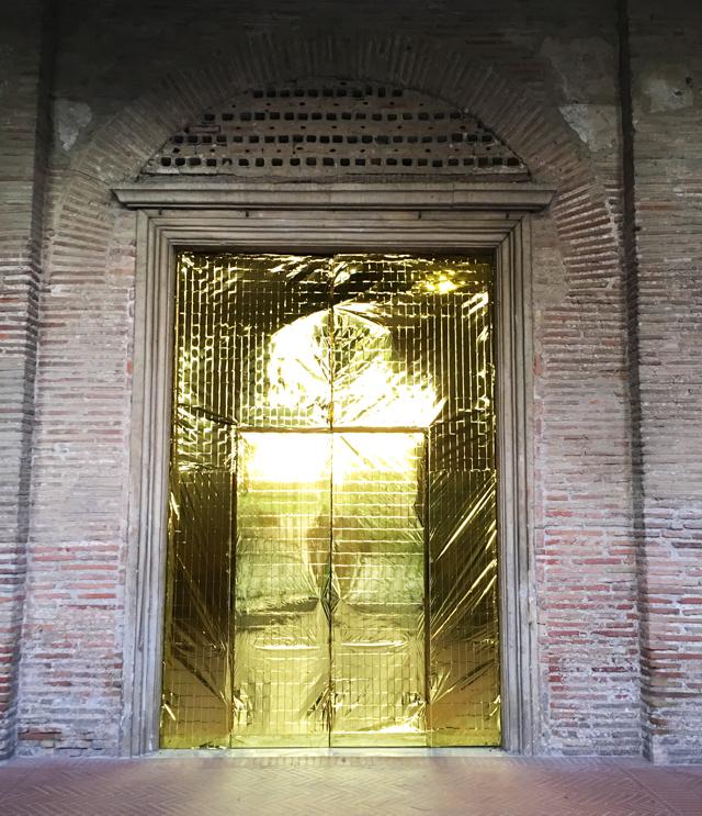 Eldorato Porta