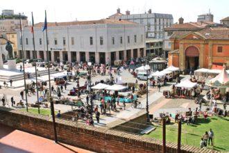 Lugo Vintage Festival, Passate Edizioni (3)