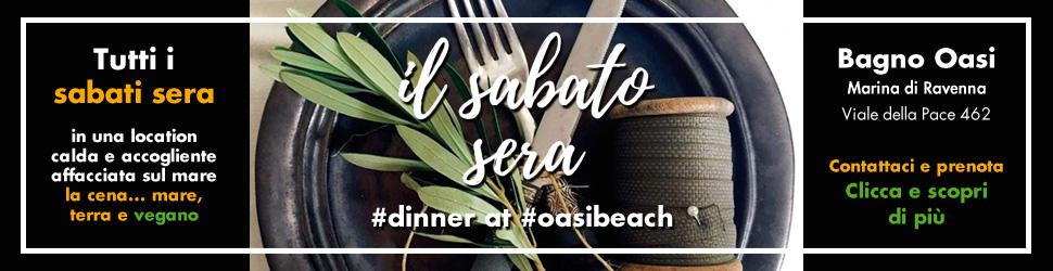OASI BEACH – BILLB TOP 21 – 27 10 19