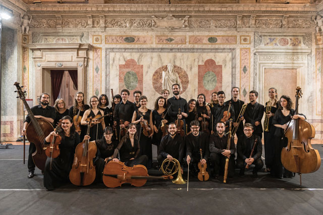 Theresia Orchestra