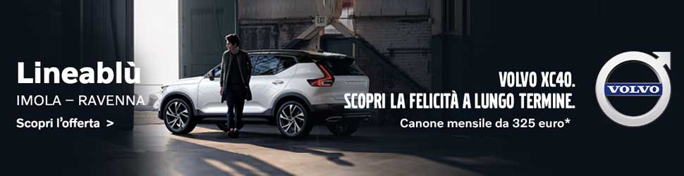 VOLVO LINEABLU XC40 – BILLB TOP 28 10 – 30 11 19