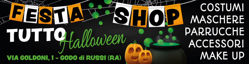 VIP FESTA SHOP HALLOWEEN – HOME BILLB 23 – 31 10 19