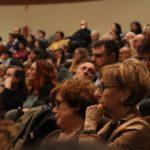 Il pubblico del Nightmare all'incontro con Annaud
