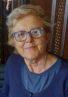 Rosanna Biondi (Lega)