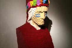 Dante Lego