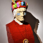 Dante Lego Mar