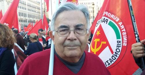 Gianfranco Baldazzi