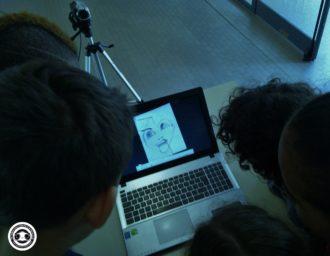 Paraloup, attività di. della produzione di immagini o, per le scuole inferiori, in visite alla borgata di Paraloup.