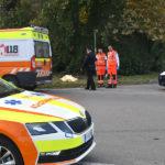 Mortale Faenza Ambulanze